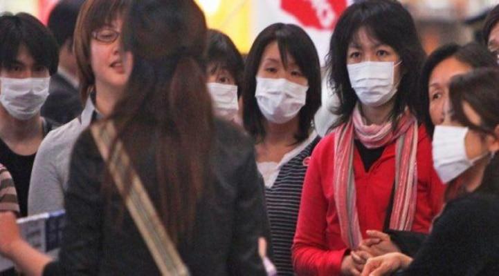 Китай приостановил отправку за рубеж групп туристов из-за коронавируса