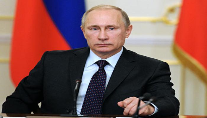 Vladimir Putin Prezident İlham Əliyevi təbrik edib