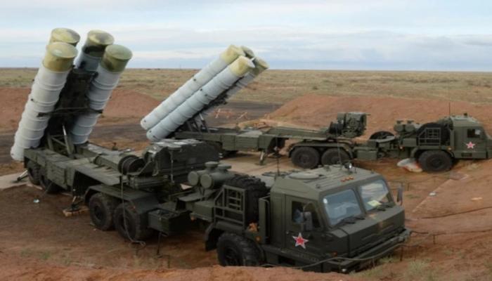 XİN: Türkiyə S-400 zenit raket komplekslərini Azərbaycana vermək niyyətində deyil