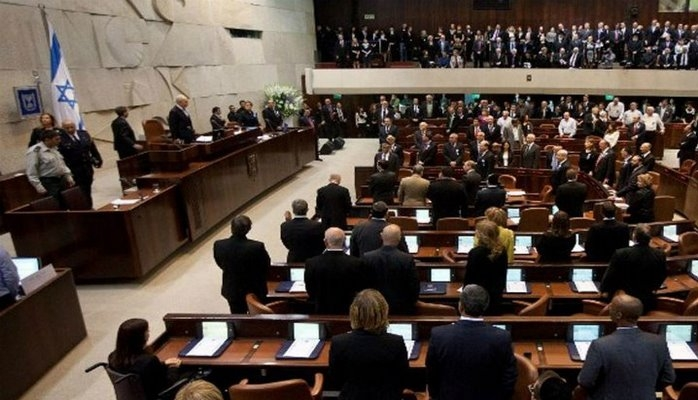 """Кнессет Израиля снял с повестки дня вопрос о """"геноциде армян"""""""