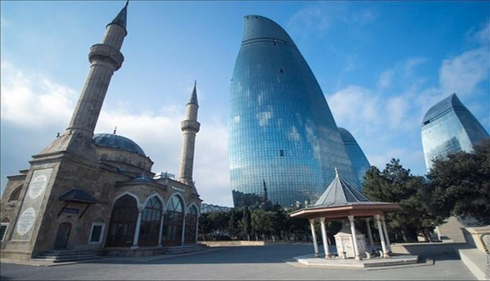 Азербайджан вошел в топ-5 стран въездного туризма в Россию