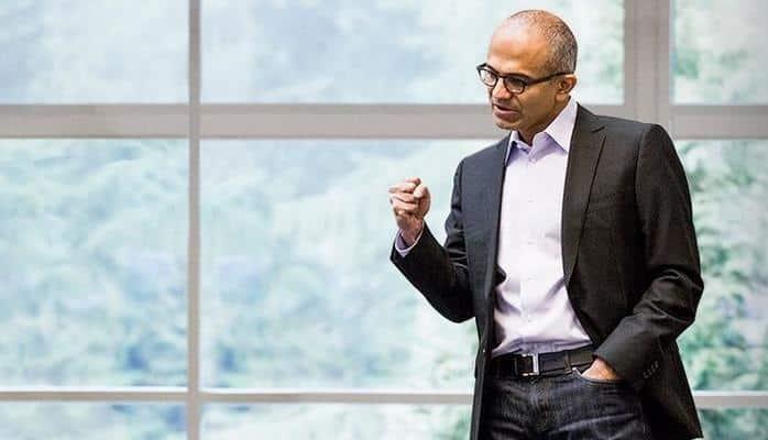 Словарь эмоций: как глава Microsoft научил сотрудников выражать свои чувства