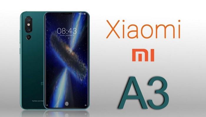 Xiaomi Mi A3 Geliştirme Evresinde Olabileceğine Dair İpuçları Ortaya Çıktı