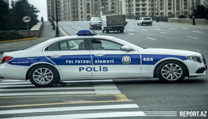 Сократились ли случаи нарушения ПДД в период карантина?