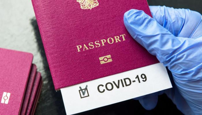 """""""COVİD 19"""" pasportu uçuşlar bərpa olunduqdan sonra tətbiq oluna bilər"""
