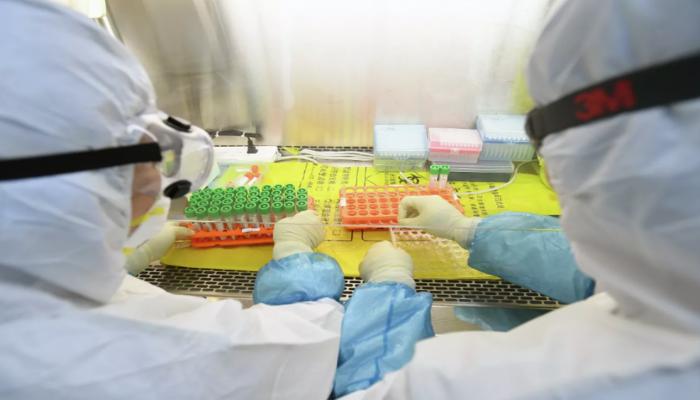 Китай сможет начать клинические испытания вакцины от коронавируса не раньше апреля
