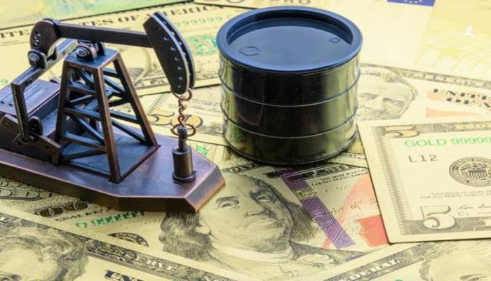 Цена нефти марки Brent выросла