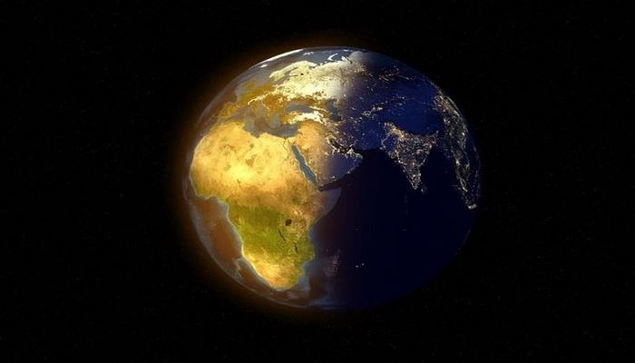 Астрономы обнаружили две похожие на Землю экзопланеты