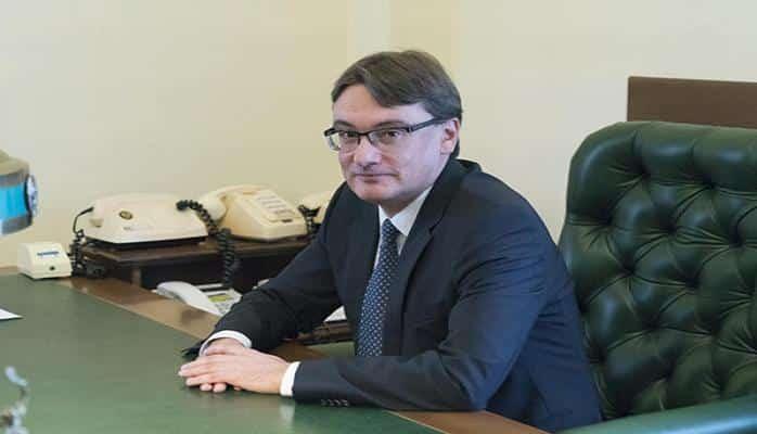 Moskvanın MDB-yə təyin etdiyi yeni kurator kimdir?