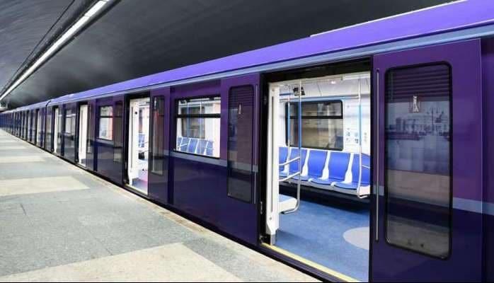 Metro qış qrafikinə keçdi
