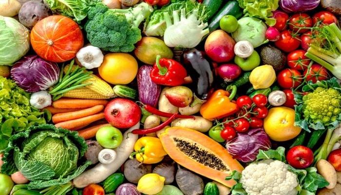 Kış mevsiminde en yararlı meyve ve sebzeler hangileridir?