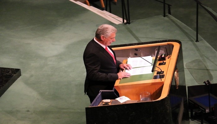 В ООН проходит Саммит мира памяти Нельсона Манделы