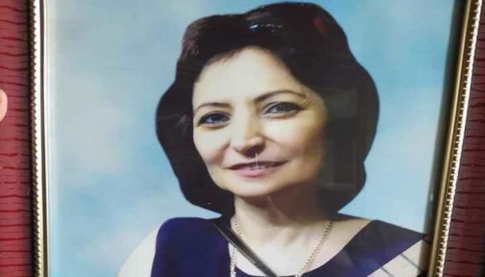 Aşıq Mikayıl Azaflının qızı vəfat edib