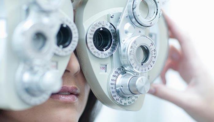 Müasir oftalmologiya elminin son nailiyyətləri müzakirə edilib