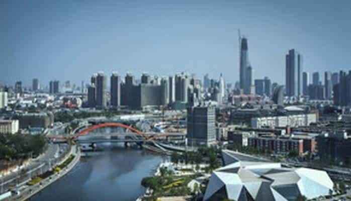 Азербайджанская авиакомпания открывает новое направление в Китай