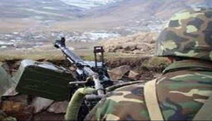 Armenia violates ceasefire with Azerbaijan 26 times