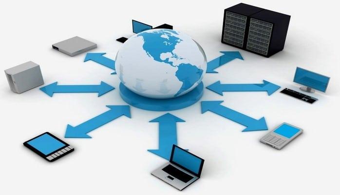 Bilgisayar ağı