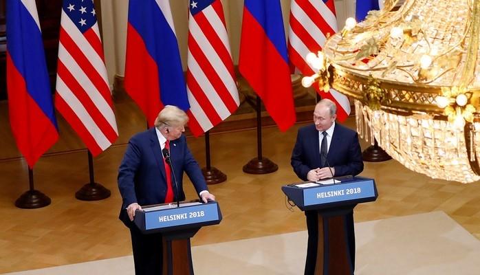 Путин и Трамп могут встретиться в ноябре во Франции и Аргентине