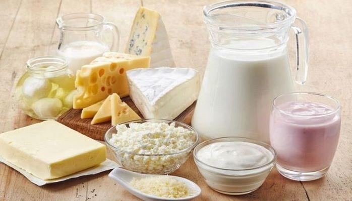 Эксперт рассказала, сколько дней хранятся молочные продукты