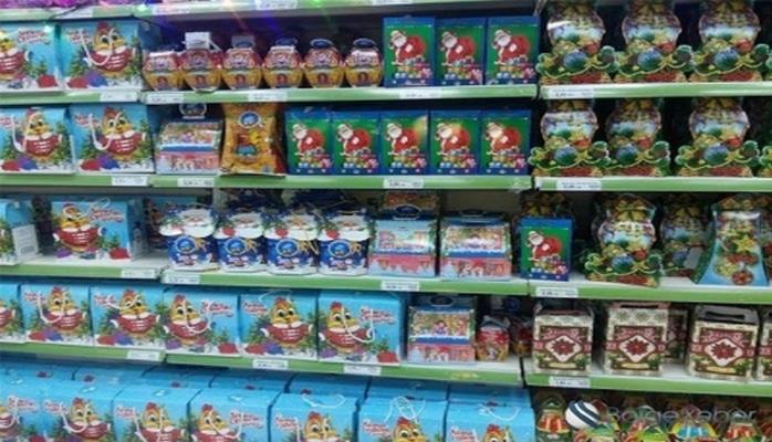 АПБА предупредило предпринимателей в связи с новогодними подарочными пакетами