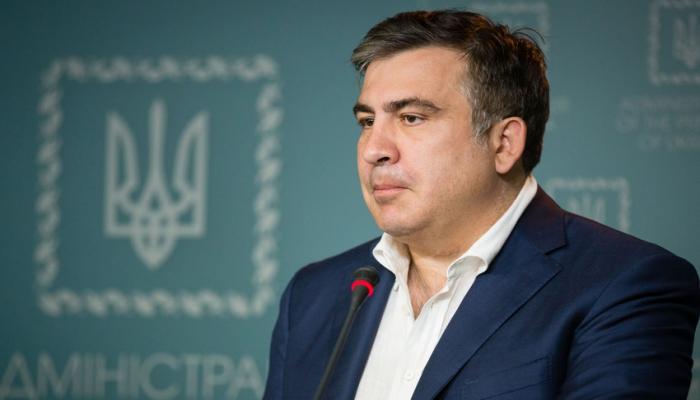 Саакашвили: Карабах – Азербайджан и это неизменно