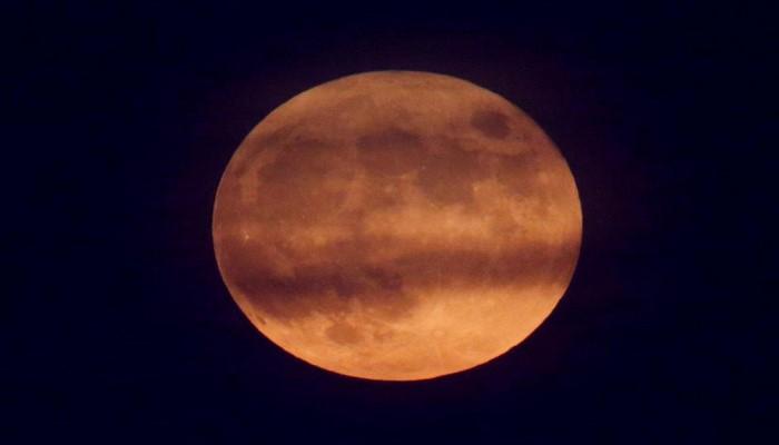 Ученые пересмотрели теорию происхождения Луны