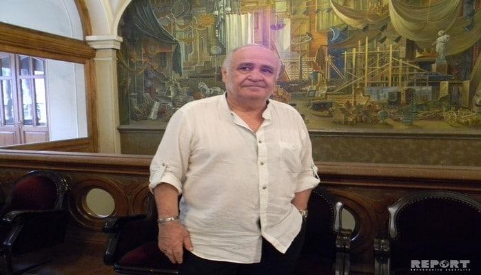 """Грузинский герой фильма """"День рождения"""": В современное время тоже много людей как Али"""