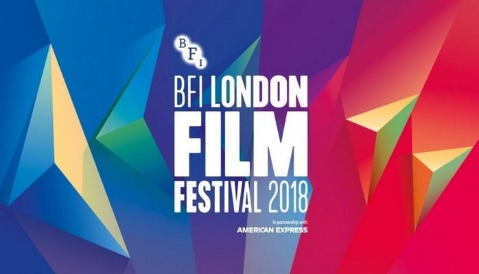 В столице Великобритании проходит 62-й Лондонский международный кинофестиваль