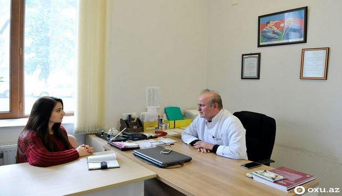 Hematoloq: Talassemiya daşıyıcı olan şəxsin övladı xəstə doğulmur