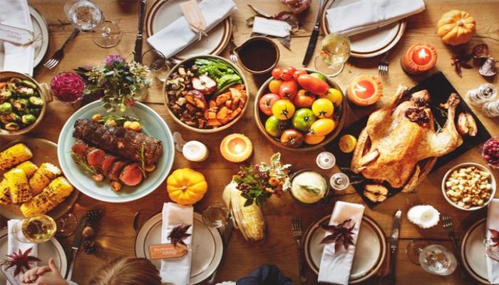 Еда. 7 самых популярных блюд мира и их рецепты