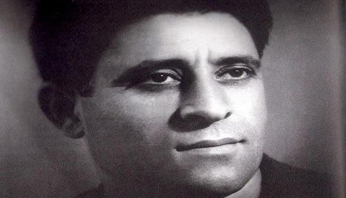 Мамед Араз: В памяти любителей поэзии и простых азербайджанцев