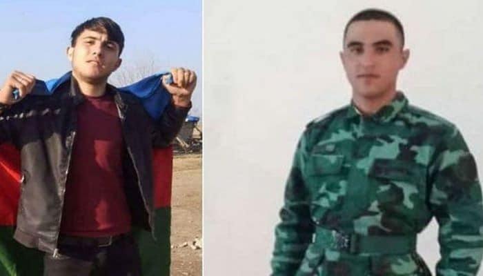 Опубликованы фото азербайджанского пограничника, погибшего при предотвращении армянской провокации