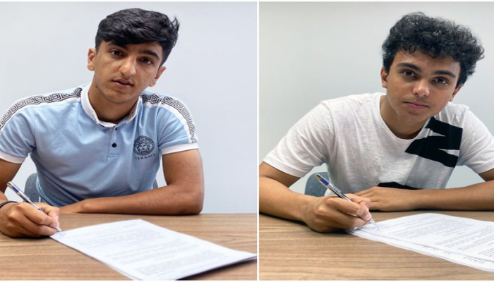 Еще два футболиста 'Габалы' перейдут в состав 'Сабах'