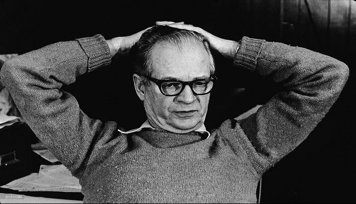Psikolog B.F Skinner'den Hayat, Eğitim ve Başarı Üzerine 10 Alıntı