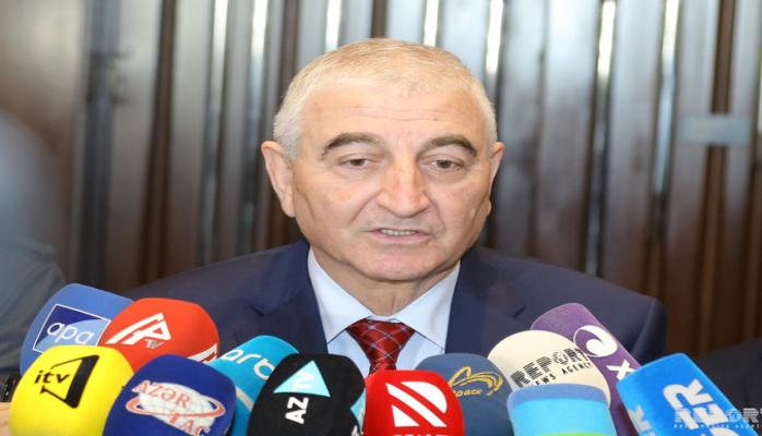 ЦИК направил приглашения 15 странам для наблюдения за муниципальными выборами в Азербайджане