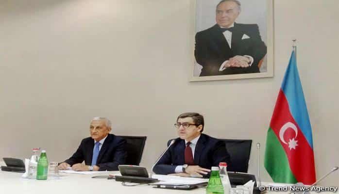 До конца года Азербайджан будет представлен единым стендом еще на нескольких международных выставках