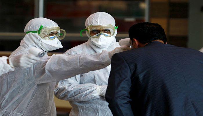 50 yaşlı aktiv koronavirus xəstəsi ictimai yerdə aşkar edildi