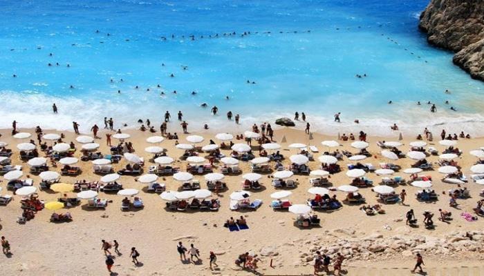 Турция может отложить начало туристического сезона