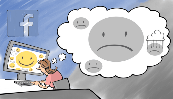 Sosyal Medyada Geçirilen Zaman ile Depresyon ve Yalnızlık Arasında Bir İlişki Var mı?