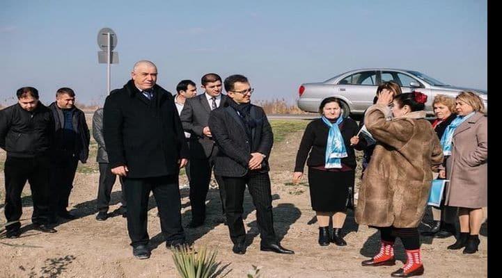 Рамин Мамедов встретился с избирателями