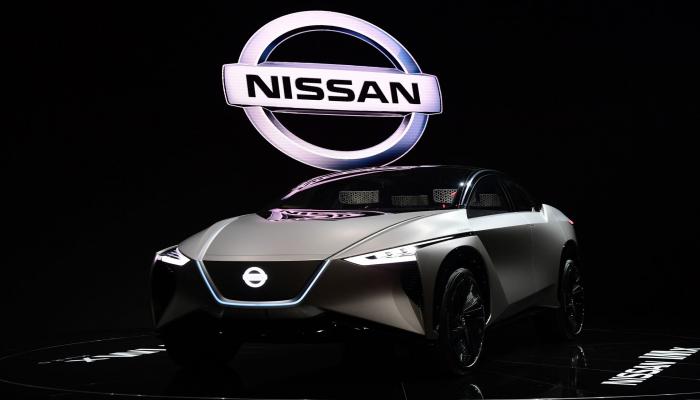 """""""Nissan""""ın rəhbəri istefaya getdi"""