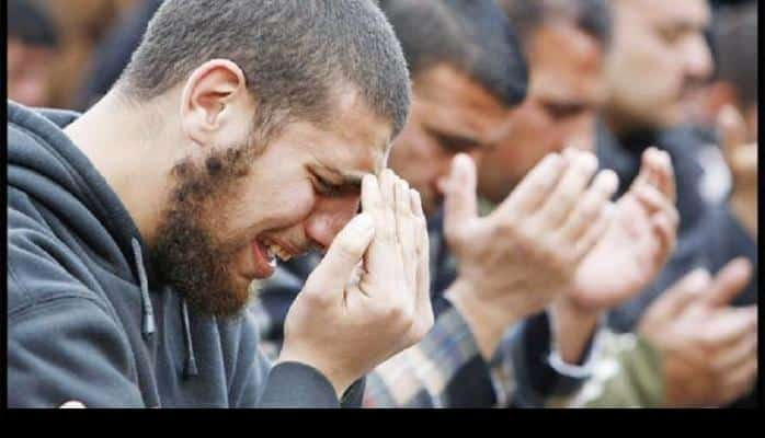 Duaların qəbulu üçün şərtlər
