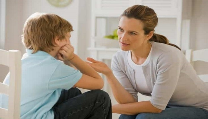 Ergenlik dönemi 13-16 yaş ve davranışlar