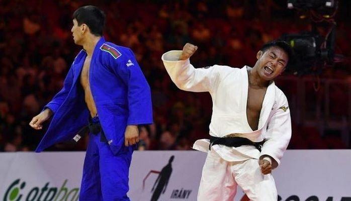 Японский чемпион мира: Хочу взять второй титул в Баку