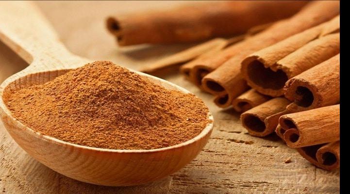 Корица: помогает убрать жир на животе и обладает противовоспалительными свойствами