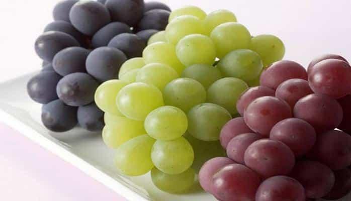Ən faydalı üzüm hansıdır?