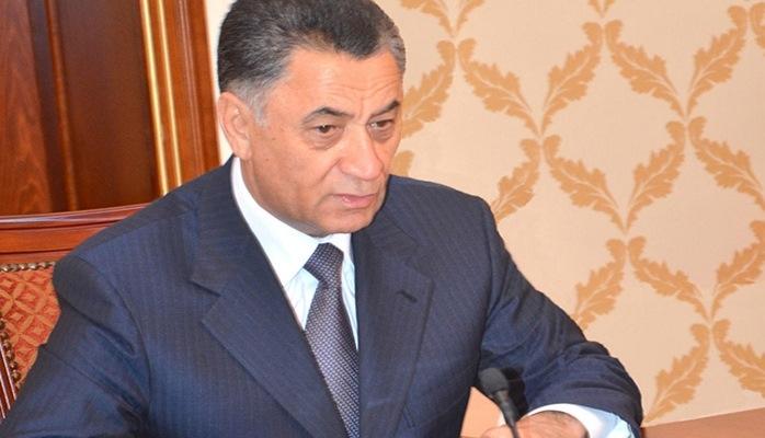 Ramil Usubov 34 gənci vəzifəyə təyin etdi