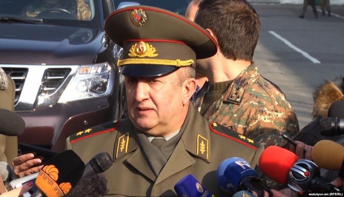 Qarabağdan Yerevana erməni hərbçilərin aparılması təsdiqlənib
