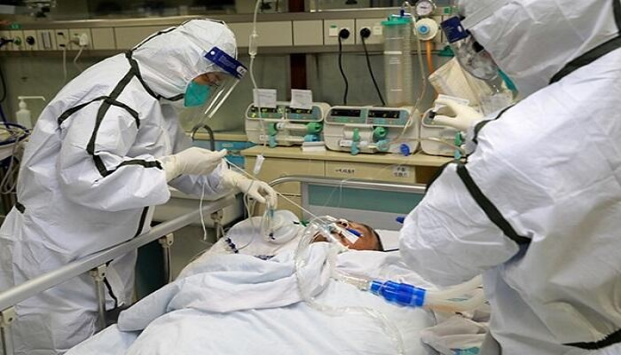 В Италии от коронавируса умер третий человек