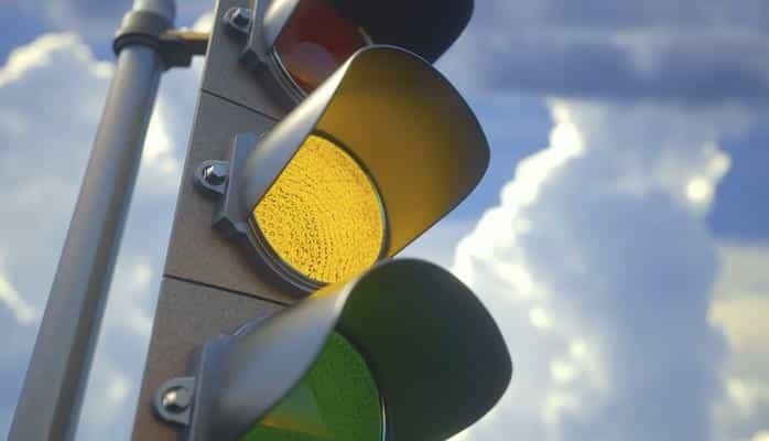 БТА: Сбои в работе светофоров устраняются